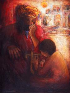 Rey Saúl y David